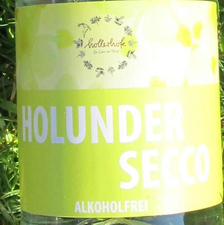 Holler Secco alkoholfrei