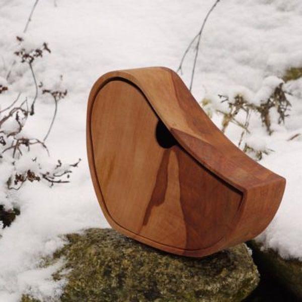 Bau dir ein individuelles Holzkästchen (klein)