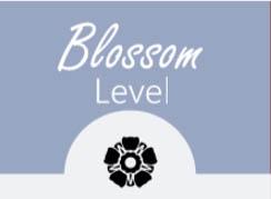 Level Blossom