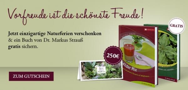 """250-€-Gutschein """"Naturferien"""" zum Download"""