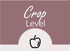 Level Crop