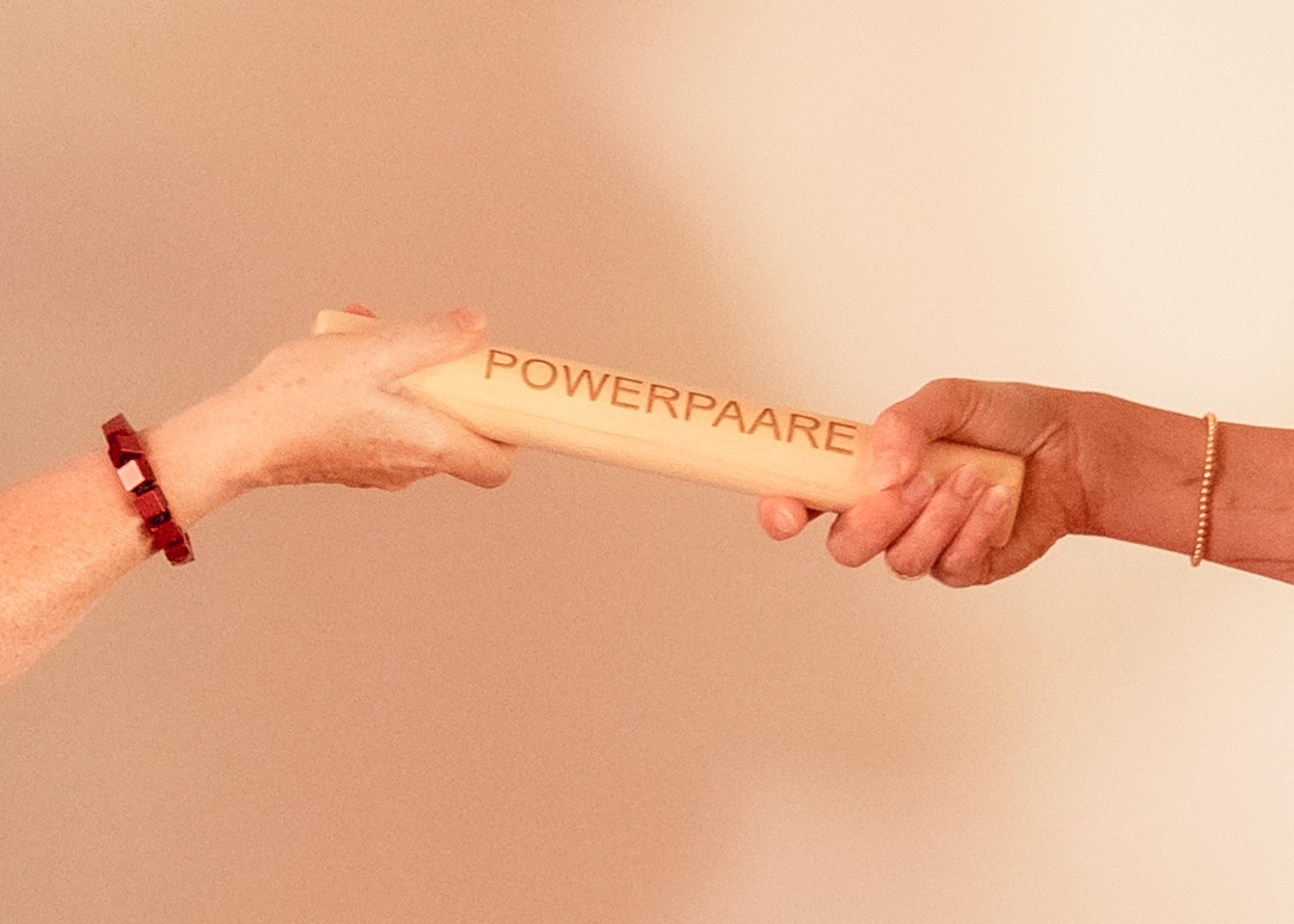 Powerpaare-Event vom 15.-17. Oktober - Zukunft einfach machen - Kennlernspecial