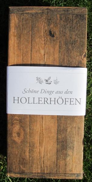 2er Geschenkpackung Holler Secco Rosé