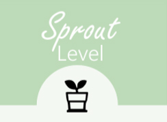 Level Sprout